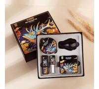 Набор косметики Paint Color Beauty Box, размер 18,5х18см
