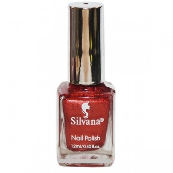 Лак для ногтей Silvana 12мл №178