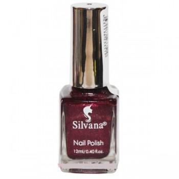 Лак для ногтей Silvana 12мл №181