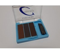 Тени для бровей от Collagen Anna Rose Eyebrow, E1843