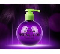 Эластин для укладки волос BioAqua Treasure Spring Coil Vegetable ,250гр