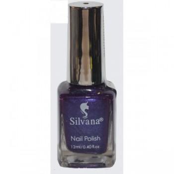 Лак для ногтей Silvana 12мл №187