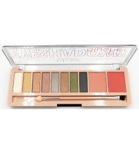 Тени+Румяна DoDo Girl EyeShadows Blusher #B