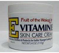 Крем Wokali с витамином Е Vitamin E skin care cream