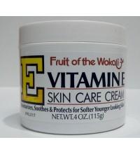 Крем Wokali с витамином Е Vitamin E skin care cream