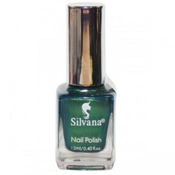 Лак для ногтей Silvana 12мл №196