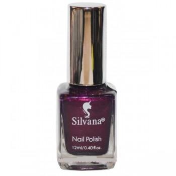 Лак для ногтей Silvana 12мл №197