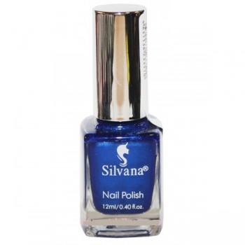 Лак для ногтей Silvana 12мл №198