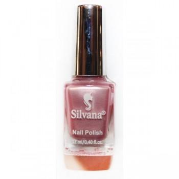 Лак для ногтей Silvana 12мл №201