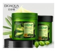 Бальзам для волос BIOAQUA с оливковым маслом