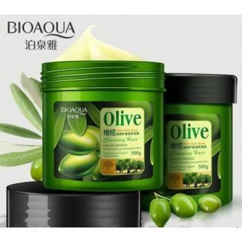 Бальзам для волос BIO с оливковым маслом