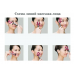 Лифтинг-массажер для лица и тела 3D Massager