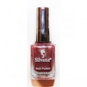 Лак для ногтей Silvana 12мл №203
