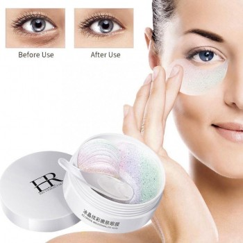 ERUYN Многофункциональные гидрогелевые патчи для глаз с ниацинамидом