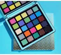 Палетка теней Anastasia Beverly Hills - Norvina Pro Pigment Palette Vol II