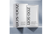 ZOO SON Очищающая кислородно-пузырьковая маска White Mud Bubble Mask, 2мл