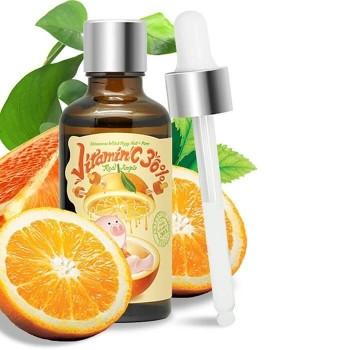 EFLIZAVECCA Концентрированная сыворотка для лица с витамином C 30%, 50мл
