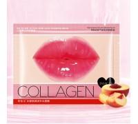 Images Маска для губ коллагеновая с экстрактом персика Beauty Collagen Peach