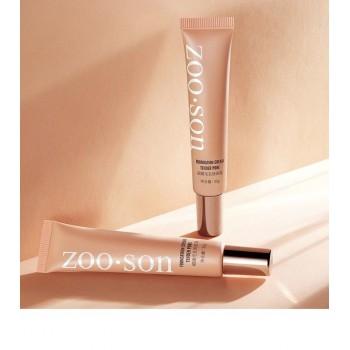 ZOO SON Нежный консилер для лица Foundation Cream Tender Pore 01, 30гр