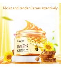 Images Медовая маска-плёнка Honey Moisten Moisturizing Mask 140гр