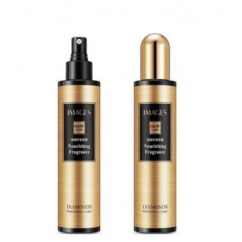 Защитный флюид для упругости и сияния волос Images nourishing fragrance , 220 мл