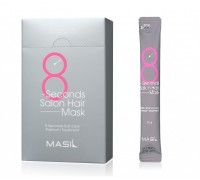 Masil Восстанавливающая маска для волос 8 Seconds Salon Hair Mask 20шт