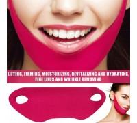 TVO Умная подтягивающая лифтинг-маска для области подбородка и щёк