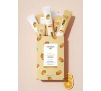 VENZEN Освежающий ополаскиватель для полости рта со вкусом апельсина в саше 20*10 мл