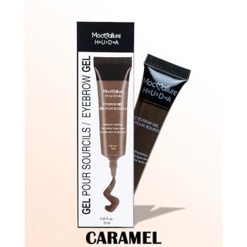 Mocallure Водостойкий гель для бровей Eyebrow Gel CARAMEL