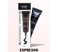 Mocallure Водостойкий гель для бровей Eyebrow Gel ESPRESSO