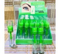 Hudamoji Gel Mascara Гель для ресниц Зеленый