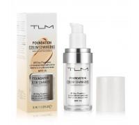 Тональная основа TLM Foundation Color Changing 30мл