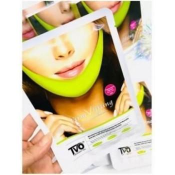 TVO Подтягивающая лифтинг-маска для области подбородка и щёк