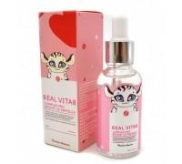Endow Beauty Сыворотка с витаминным комплексом для тусклой и усталой кожей REAL VITA8 30мл