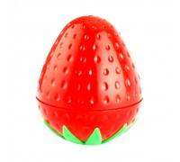 Крем для рук с экстрактом земляники, Fruit Hand Strawberry Cream