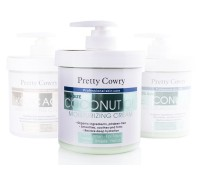 "Лосьон для тела Pretty Cowry ""Coconut Oil"" Pretty Cowry 500ml"