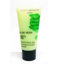 База под макияж Yandy beauty Aloe Vera 92%