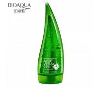 Гель BioAqua Aloe Vera 92% 260 ml