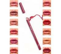 VIOLET Набор водостойких карандашей для губ