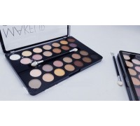 Do Do Girl Makeup studio matte 26 colors eyeshadow #B