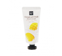 Farm Stay Tropical Fruit Mango & Shea Butter 50ml, Крем для рук манго и масло ши