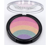 Тени для век SeVenCool Rainbow highlighter #3
