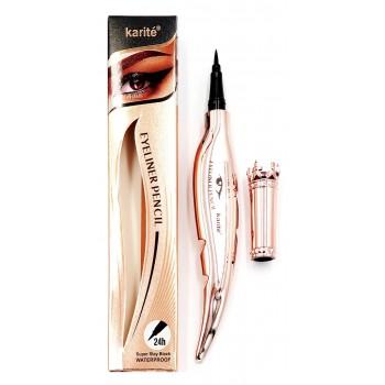 Karite Eyeliner Pencil Подводка фломастер 59043-47B