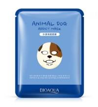 Маска для лица Собака увлажняющая BIO Animal Dog Mask (30г)