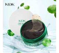 Многофункциональные патчи с экстрактом азиатской центеллы KDK CICA NATURAL