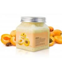 Скраб для тела Pretty Cowry Apricot 500 мл