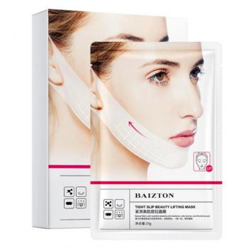 Корректирующая лифтинг-маска для подбородка BAIZTON