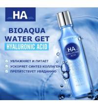 Увлажняющий гиалуроновый тонер BIO Hyaluronic Acid, 150мл
