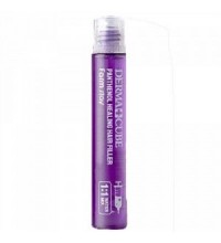 Питательный филлер для волос с пантенолом FarmStay DERMA СUBE Panthenol Healing, 13МЛ. 100% KOREA.
