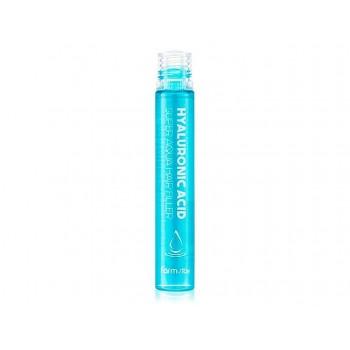 Увлажняющий филлер для сухих волос FarmStay Hyaluronic Acid Super Aqua Hair Filler, 13мл. 100% KOREA.